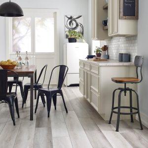 Farm house Kitchen | Custom Floors