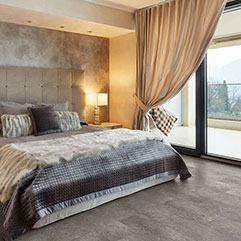 Bedroom interior | Custom Floors