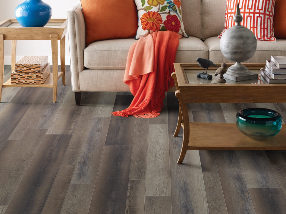 Floorte vinyl flooring | Custom Floors
