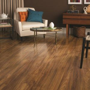 Eligna laminate floor| Custom Floors
