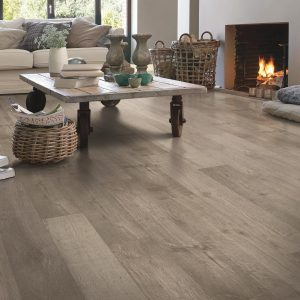 Memoir Oak floor | Custom Floors