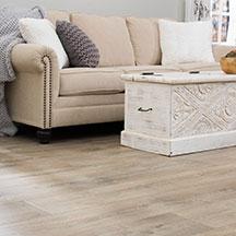 Laminate flooring | Custom Floors