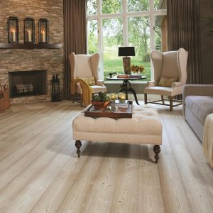 Summer Pine Laminate| Custom Floors
