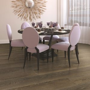 Modern dining room interior | Custom Floors