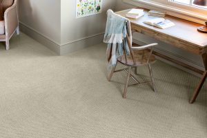 Cathedral hill chic cream carpet | Custom Floors