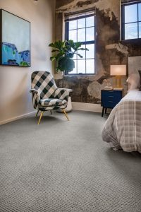 Chapel ride cement carpet | Custom Floors