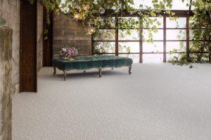Stargazer sea pearl carpet | Custom Floors