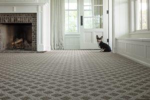 Scout desert palm carpet | Custom Floors