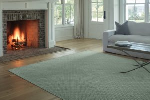 Rug Frost flooring | Custom Floors