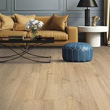 Natrona Laminate floor | Custom Floors