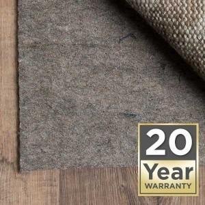 Twenty years warranty Area Rug | Custom Floors
