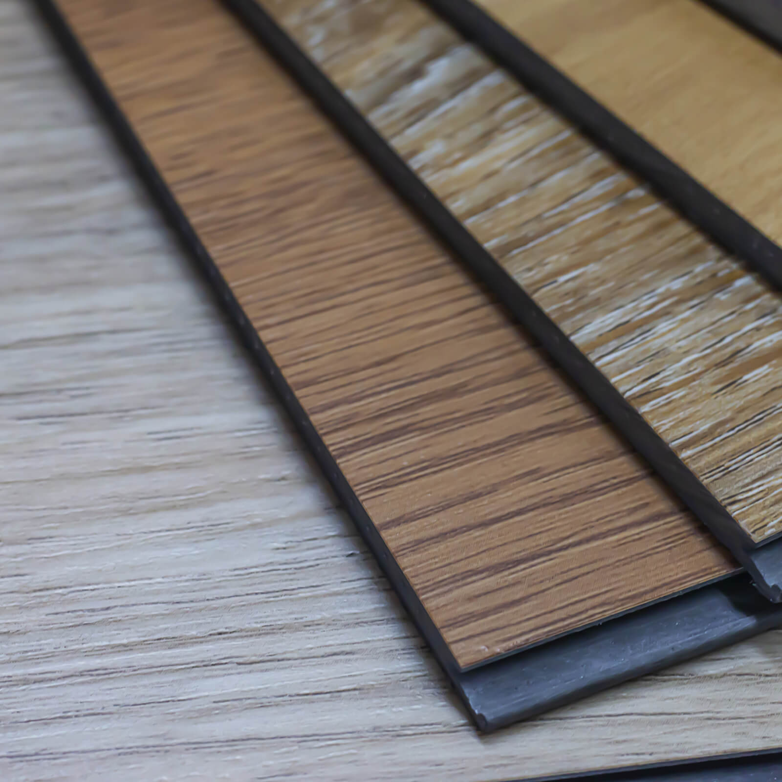 Luxury vinyl products   Custom Floors