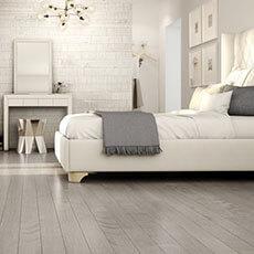 Bedroom flooring | Custom Floors