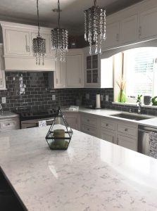 Backsplash Tile | Custom Floors