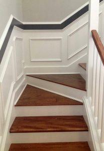 Bingham Stairs | Custom Floors