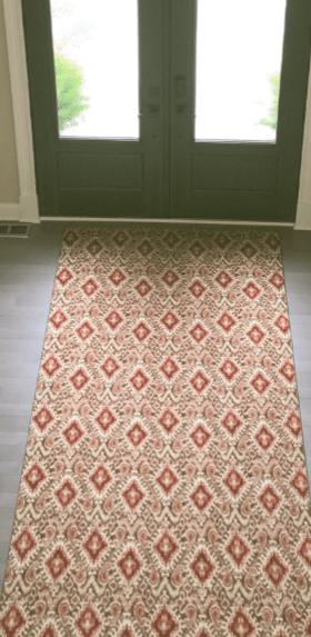 Area Rug | Custom Floors