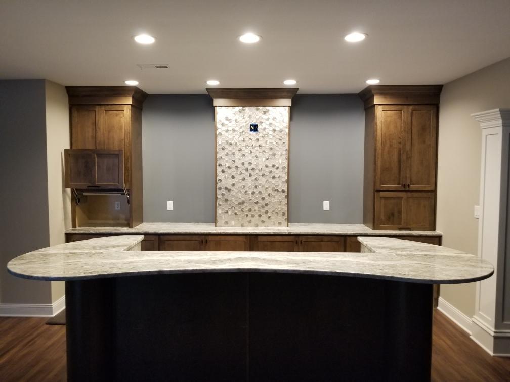 Countertop | Custom Floors