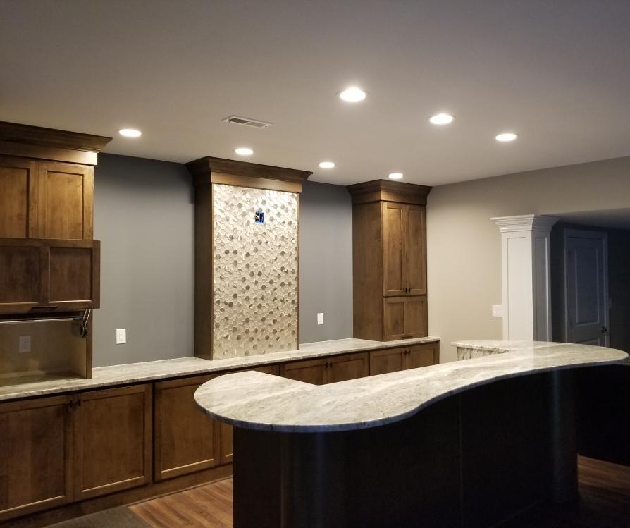 Cabinets | Custom Floors