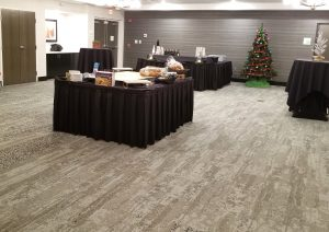 Holiday Inn Cd | Custom Floors