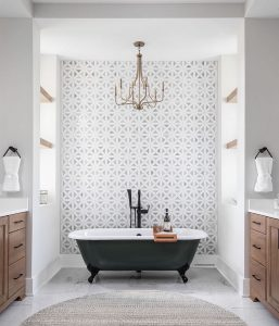 Home a rama bath | Custom Floors