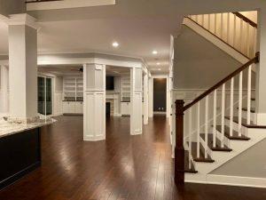 King Great Room | Custom Floors