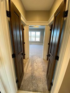 Line House Carpet | Custom Floors