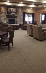 Carpet Inspiration Gallery Fishers, IN| Custom Floors
