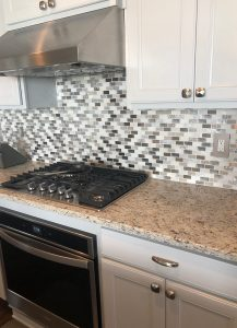 ONeal Backsplash | Custom Floors