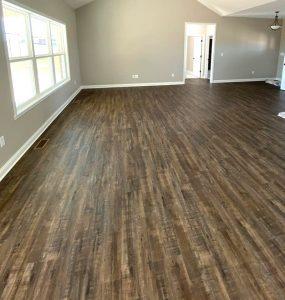Roger Home floors | Custom Floors