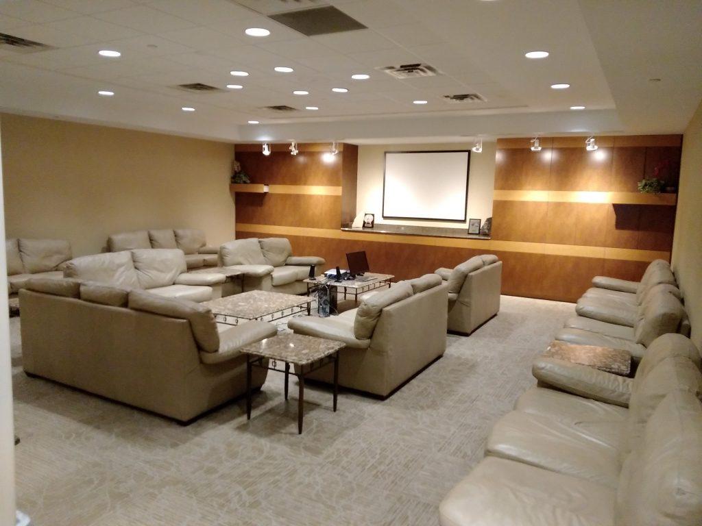 Living room interior | Custom Floors