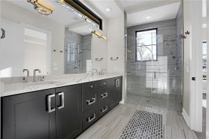 Wedgewood Master Bath | Custom Floors