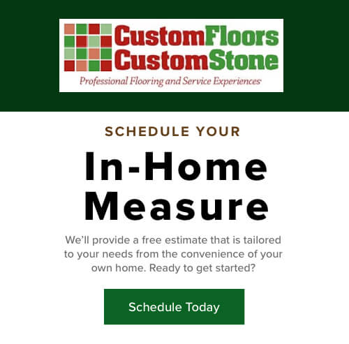 In home measure | Custom Floors