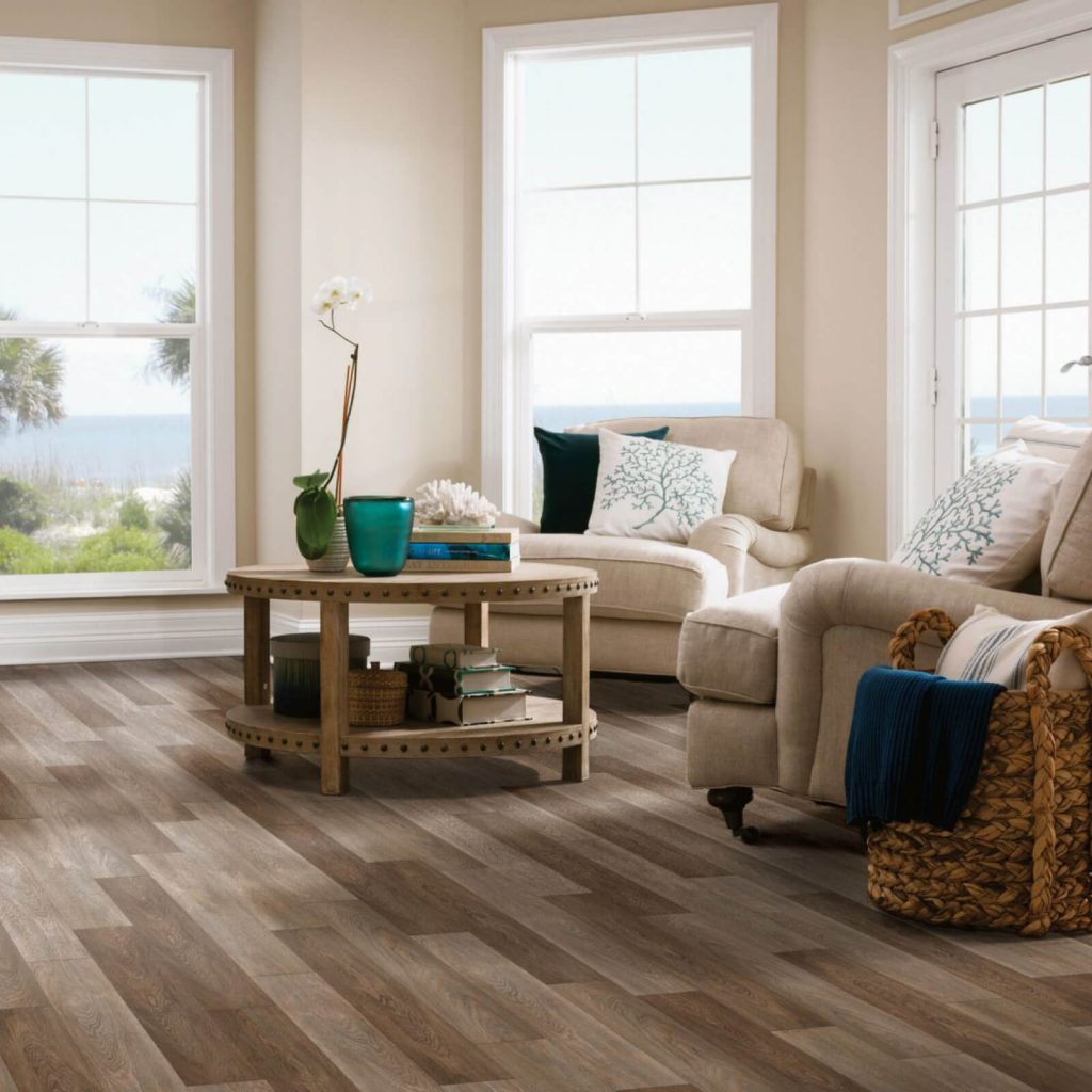 Preparing Your Home for Spring | Custom Floors