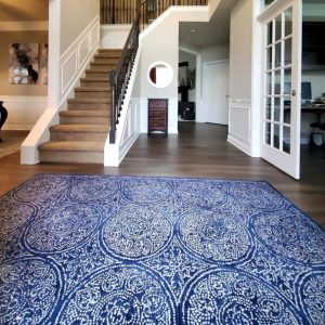 Area Rug Inspiration Gallery | Custom Floors
