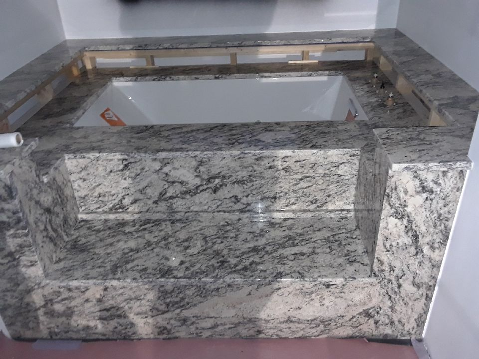 Bath Deck Reece