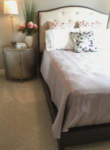 Bedroom Carpet Designs | Custom Floors