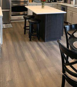 Boggs Kitchen 3 | Custom Floors