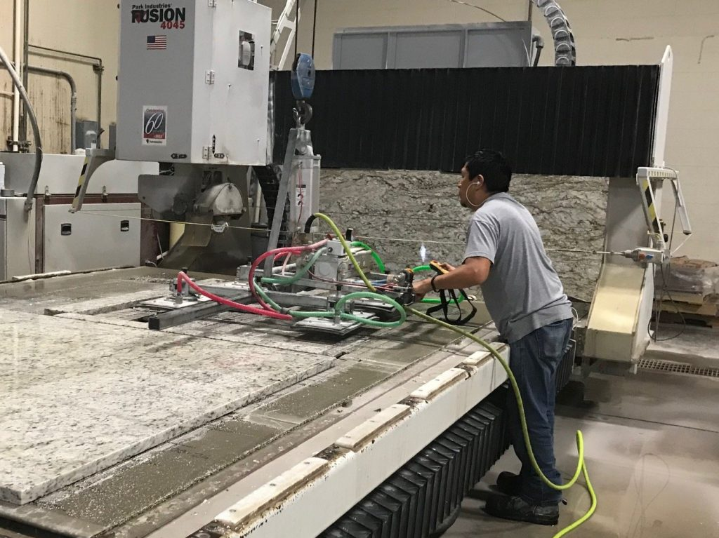 Fabrication Fishers, IN | Custom Floors