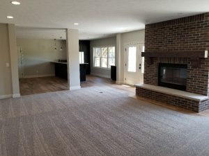 Carpet Inspiration Gallery Fishers, IN | Custom Floors