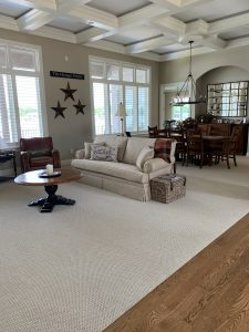 Hyman Carpet | Custom Floors
