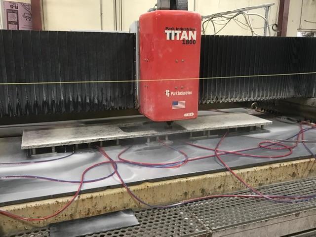 Countertops Installation | Custom Floors