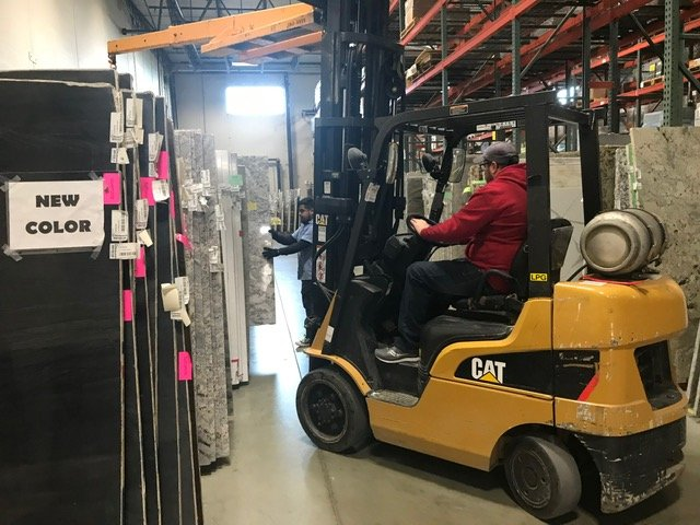 Countertops Installation Fishers, IN | Custom Floors