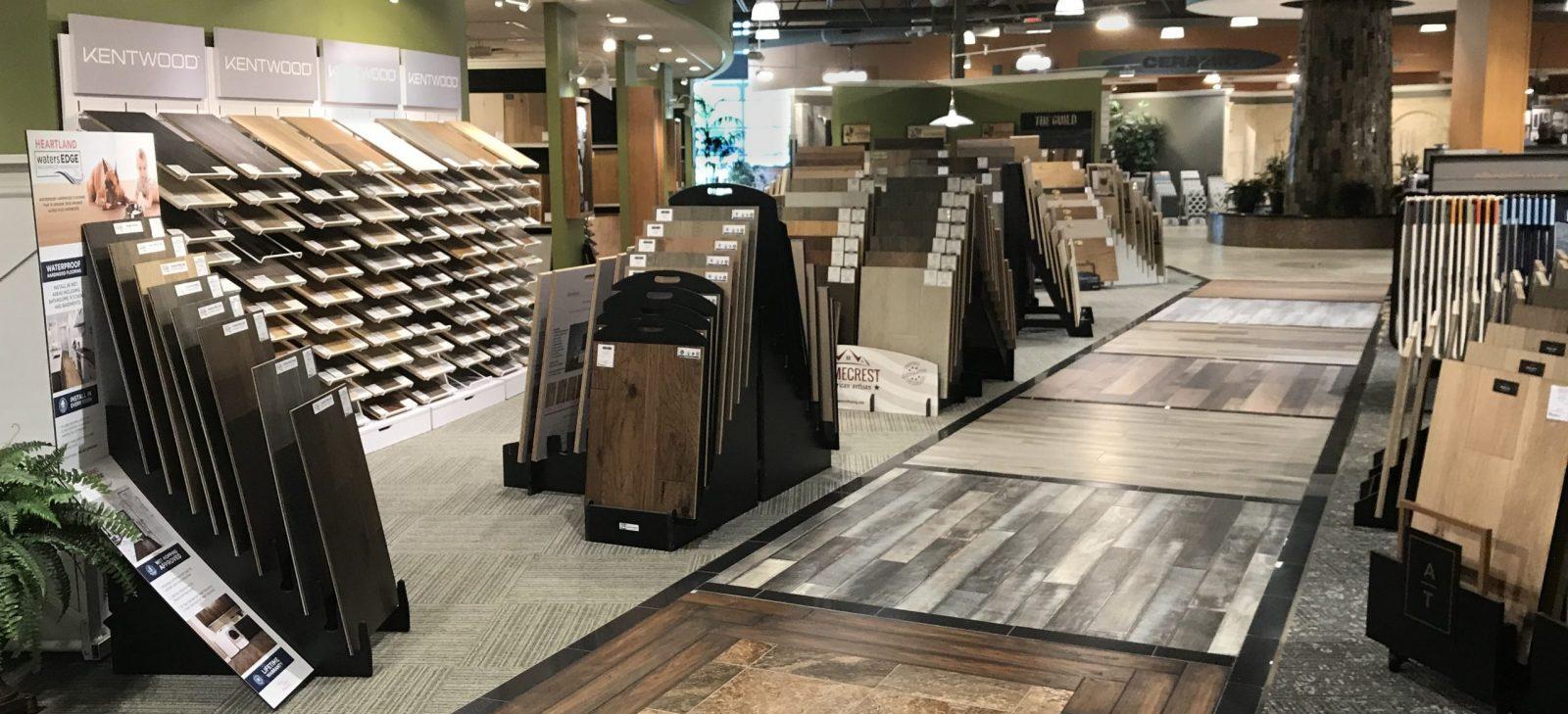 About Us | Custom Floors