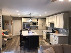 Jen Kitchen After 3 | Custom Floors