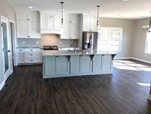 Roger Kitchen Fishers, IN | Custom Floors