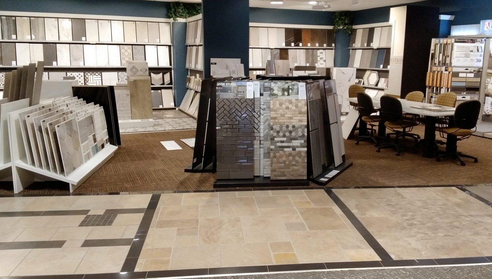 Tile Gallery | Custom Floors