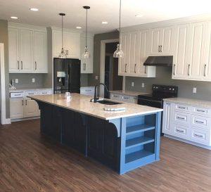 Twenty20 Hagerman kitchen | Custom Floors
