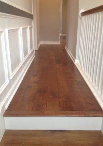 Hardwood flooring | Custom Floors