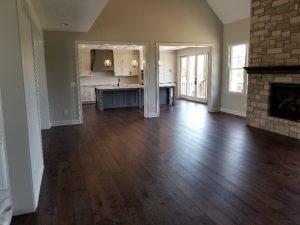 Hardwood Gallery | Custom Floors