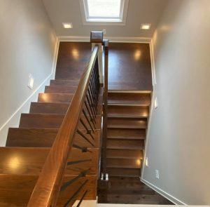 Hardwood Inspiration Gallery Fishers, IN | Custom Floors